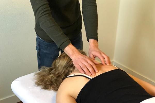 Massage Zeeland